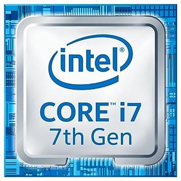Intel Core i7-7600U - Procesador (7ª generación de procesadores Intel® CoreTM i7, 2,8 GHz, BGA 1356, Portátil, 14 NM, i7-7600U): Amazon.es: Informática