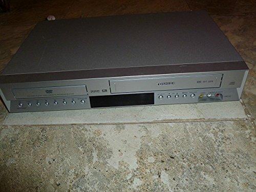 Toshiba Dvd Video Player/ Video Cassette Recorder Combo ()