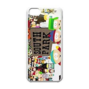iPhone 5c Cell Phone Case White South Park Gwot