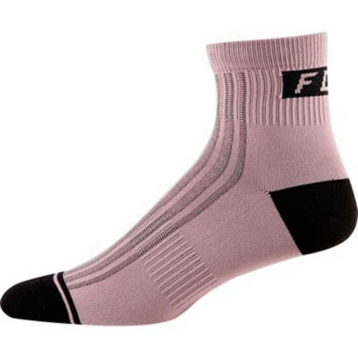 20947 Fox Racing 4 Sock