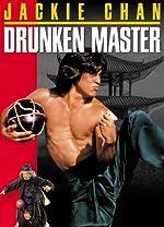 Filmcover Drunken Master