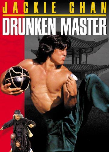 Drunken Master Film