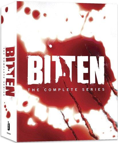 Bitten: The Complete Series (Tv Dvd Series Werewolf)