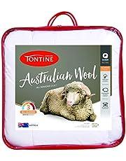 Tontine T7880 Australian Wool Quilt, Queen