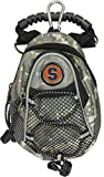 LinksWalker NCAA Syracuse Orange - Mini Day Pack - Camo