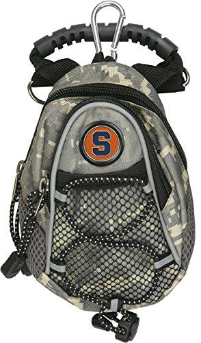 - LinksWalker NCAA Syracuse Orange - Mini Day Pack - Camo