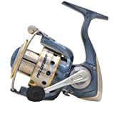 Pflueger President Spinning Reel, 145-Yards/10-Pound