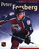 Peter Forsberg, Michael Harling and M. Harling, 1550547933