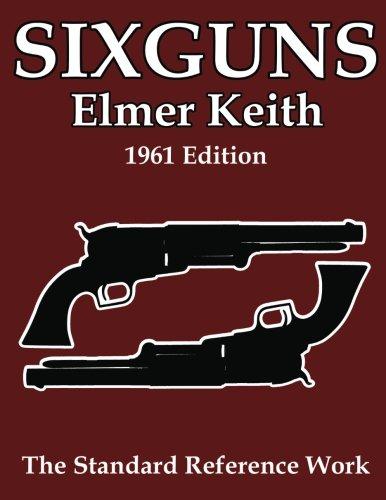 Download Sixguns: 1961 Edition pdf epub