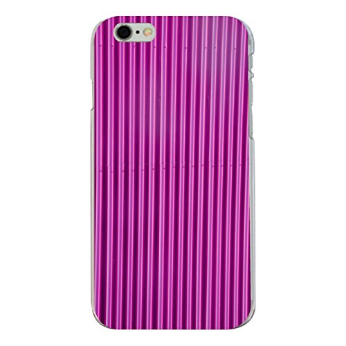 "Disagu Design Case Coque pour Apple iPhone 6s Plus Housse etui coque pochette ""Blechoptik Pink"""