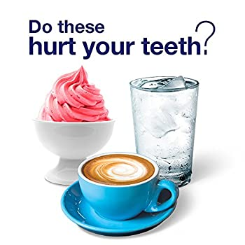 Sensodyne Sensitive Teeth Whitening, True White Mint, Sensitivity Toothpaste, 3 Ounce 4