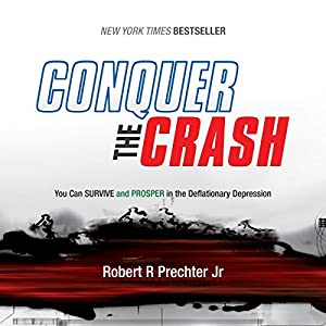 2014: Last Chance to Conquer The Crash Audiobook