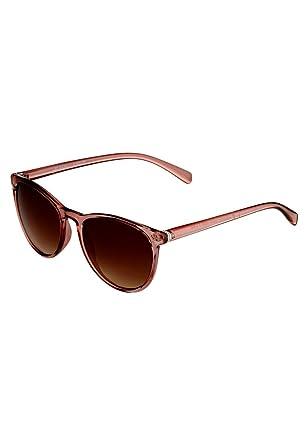 Anna Field Sonnenbrille in Taupe für Damen - Sonnen Brille mit UV-Schutz c7dK2hwL