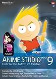 Anime Studio Debut 9 Hybrid Rose Agent for Mac [Download]