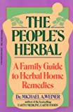 The People's Herbal, Michael A. Weiner, 0399507566