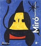 Miro. Poesie et Lumiere, et al, Elvira Cámara López, 8866481688