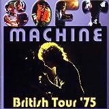 British Tour 75 by Soft Machine (2005-09-12)