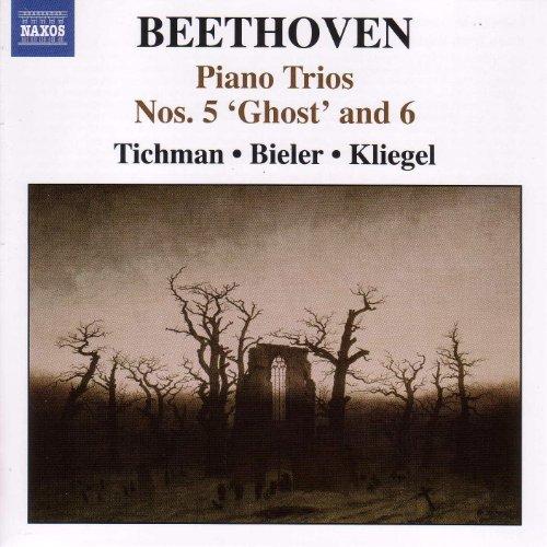 Beethoven, L. Van: Piano Trios, Vol. 1 - Piano Trios Nos. 5, 6, 10 (Xyrion Trio) ()