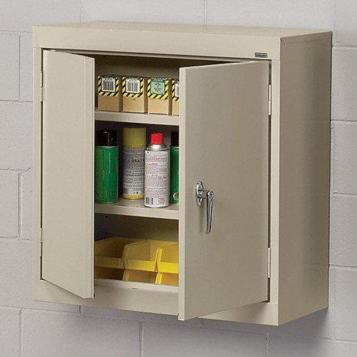 (Sandusky Lee WA22361230-02 Clear View Wall Cabinet, 36