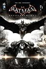 Batman Arkham Knight tome 1 + SKIN BATMAN exclusif par Bogdanovic