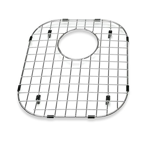 "Decor Star KBG-P06 Kitchen Sink Bottom Grid Stainless Steel 12 12"" x 14 34"""