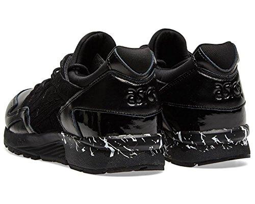 Asics Unisex Gel Lyte V United Arrows Sneaker Schwarz (9090)