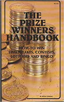 The Prize Winners Handbook