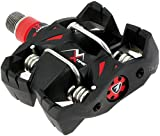 TIME MX12 Ti-Carbon Pedal Black, One Size