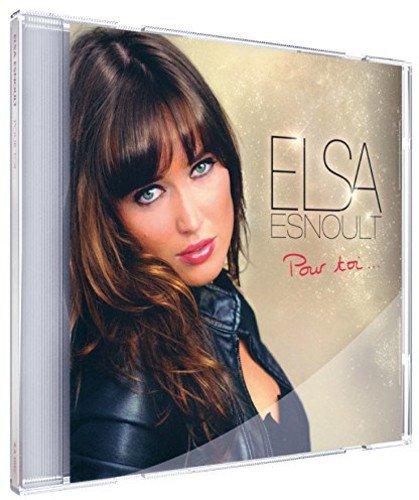 album elsa esnoult tout en haut gratuit