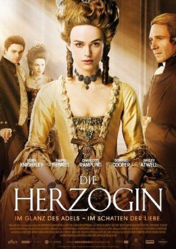 Die Herzogin Film