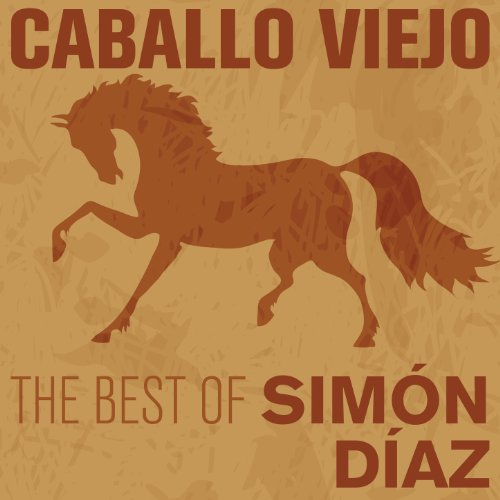 ... Caballo Viejo: The Best of Sim.
