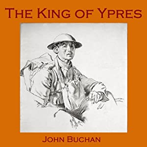 The King of Ypres Audiobook