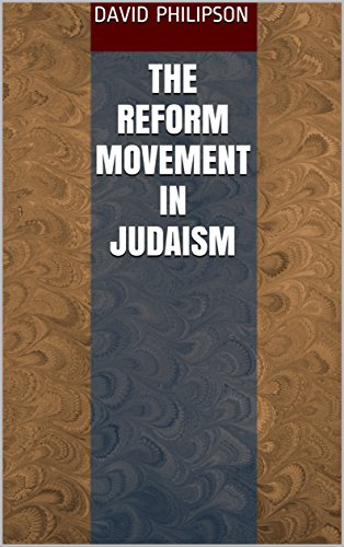 Movement Reform (The Reform Movement in Judaism)
