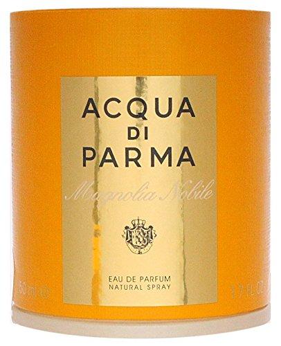 (Acqua Di Parma Nobile Eau de Parfum Spray, Magnolia, 1.7 Ounce)