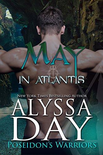 May in Atlantis: Poseidon's Warriors by [Day, Alyssa]