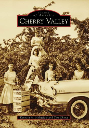 Cherry Valley (Images of America: California) Butterfield Station