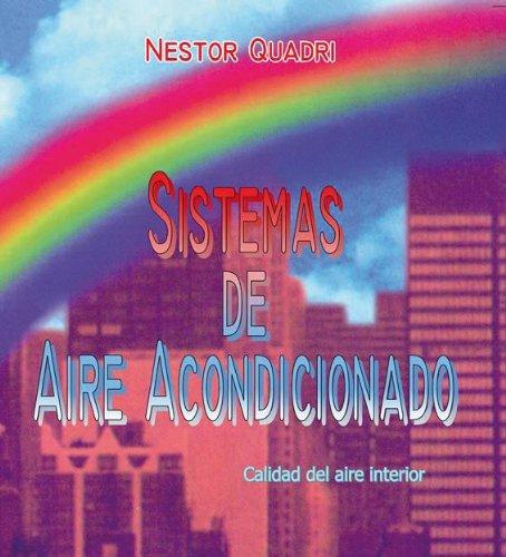 Descargar Libro Sistemas De Aire Acondicionado. Néstor Pedro Quadri