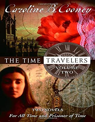 book cover of The Time Travelers : Volume Two