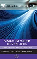 System Parameter Identification Front Cover