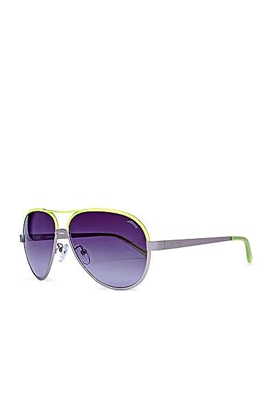 Yamamay for Sting Gafas de Sol, Color: Amarillo, Tamaño: 58 ...