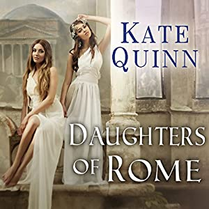 Daughters of Rome Audiobook