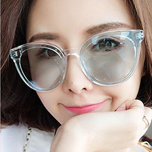 8 Lunettes Style Ymysfit Femme 1Pc de Soleil aqAwfxHv7R