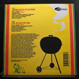 I.L. Ft. El Da Sensei, Curious Longshot - Summer In the City Of Wind - Lp Vinyl Record