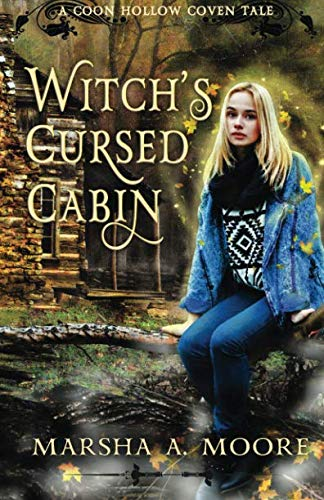 (Witch's Cursed Cabin: A Coon Hollow Coven Tale (Coon Hollow Coven Tales) (Volume)