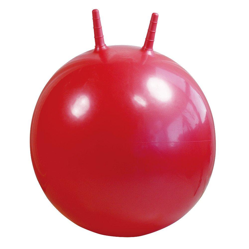 Energetic Body hüpfball, Salto Ball con sujeción de cuernos 65 cm ...