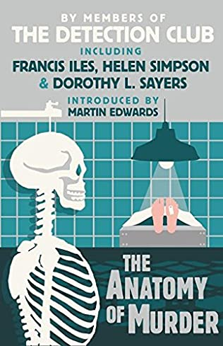 book cover of The Anatomy of Murder