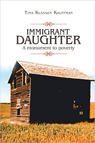 Immigrant Daughter: A Monument to Poverty