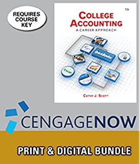 College accounting a career approach with quickbooks accounting bundle college accounting a career approach with quickbooks accounting 2013 cd rom fandeluxe Images