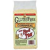 Bob's Red Mill, Cornmeal, Gluten Free, 24 oz(Pack of 1)