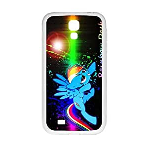 Happy My little pony Case Cover For samsung galaxy S4 Case